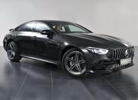 MercedesBenz               GT