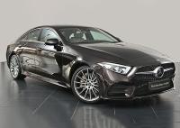 MercedesBenz               CLS-Class