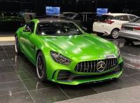 MercedesBenz               GTS