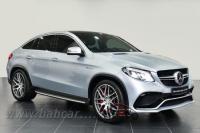 MercedesBenz               GLE-Class