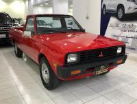 Mitsubishi               Pickup