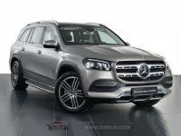 MercedesBenz               GLS