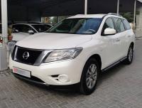 Nissan               Pathfinder