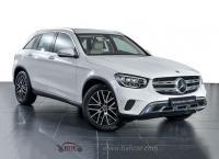 MercedesBenz               GLC
