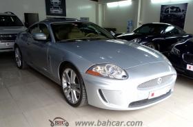 Jaguar - XK