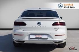 Volkswagen - Arteon R line
