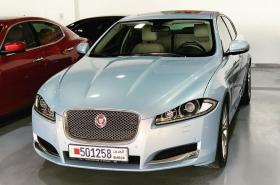 Jaguar - XF Pure