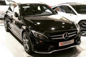 MercedesBenz - C180