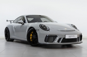Porsche - 911GT3