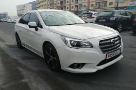 Subaru - Legacy Sport