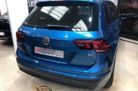 Volkswagen - Tiguan Tsi