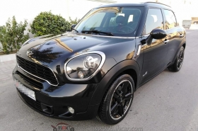 Mini - Cooper CountryMan S