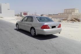 Lexus - LS430