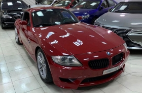 BMW - Z4