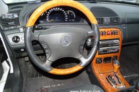 MercedesBenz - CLS55 AMG