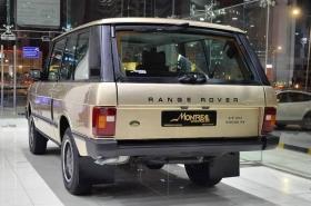 RangeRover               RangeRover