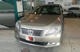 Toyota - Aurion