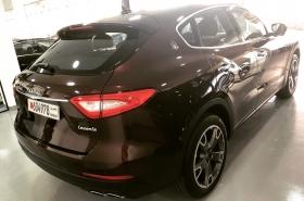 Maserati               Lavante
