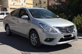 Nissan - Sunny
