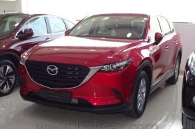 Mazda - CX-9