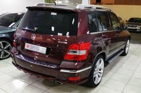 MercedesBenz               GLK-Class