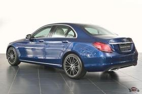 MercedesBenz               C-Class