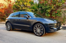 Porsche - MacanTurbo