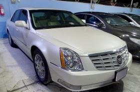 Cadillac - DTS