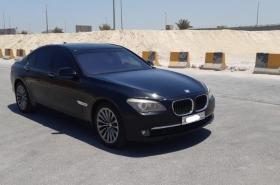 BMW - 740i