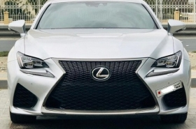 Lexus - RCF