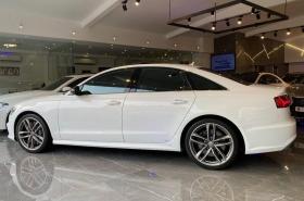 Audi - S6 Sedan