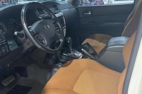 Nissan - Patrol SuperSafari