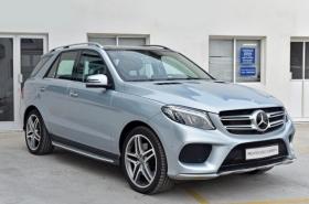Mercedes-Benz - GLE400 MATIC