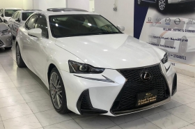 Lexus - IS 200T