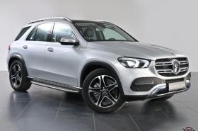 MercedesBenz - GLE 450