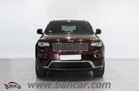 Jeep - GrandCherokee Summit