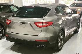 Maserati - Lavante
