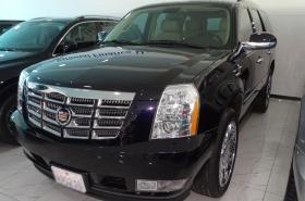 Cadillac - Escalade ESV