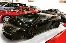 Lamborghini - Gallardo LP550-2