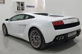 Lamborghini - Gallardo LP560-4