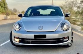 Volkswagen - Beetel Turbo