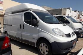 Renault - Trafic Van