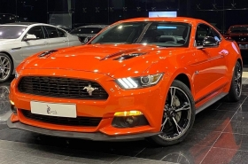 Ford - Mustang California GT
