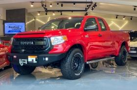 Toyota - Tundra