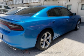 Dodge - Charger RT