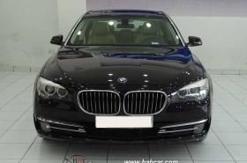 BMW - 730Li