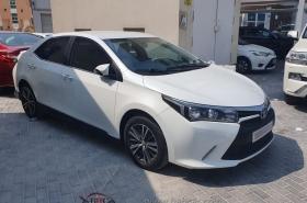Toyota - Corolla SE