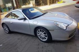 Porsche - 911 Targa