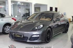 Porsche - Panamera