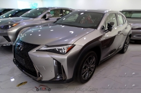 Lexus - UX200 Fsport